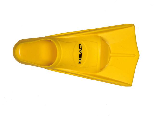 Head Soft Pinna, giallo